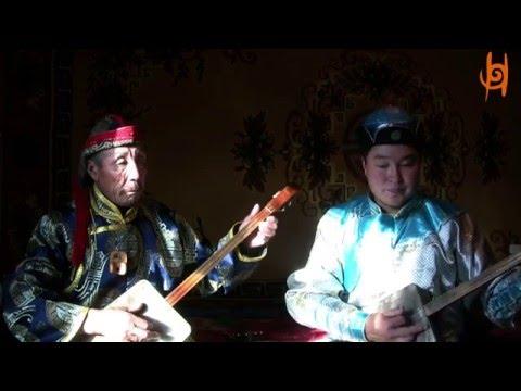 Papizan & Batsükh / Папизан, Батсүх хоёр / TEASER