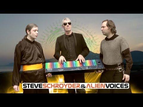 """""""Sun 4 Seasons"""" by Steve Schroyder & AlienVoices"""