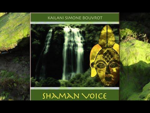 Heilsingen - Healing Voice mit Kailani