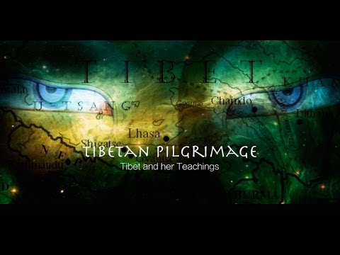 Tibetan Pilgrimage the movie preview No.1
