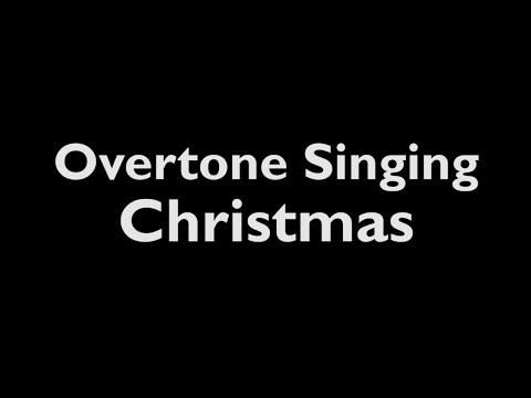 Polyphonic Overtone Singing Christmas Pack