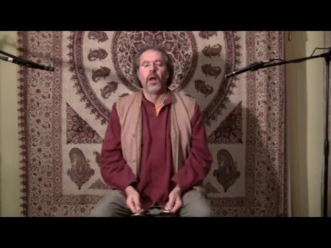 Riccardo Misto: Om Ah Hum  Tibetan Mantra