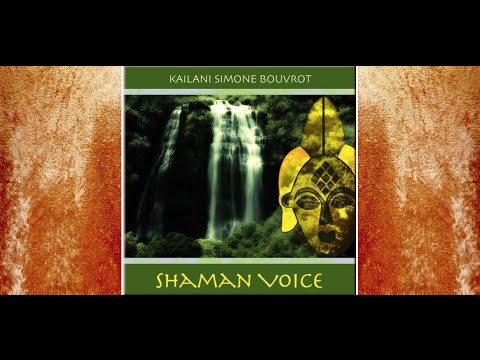 Heilsingen - Healing Voice 2 mit Kailani Simone Bouvrot
