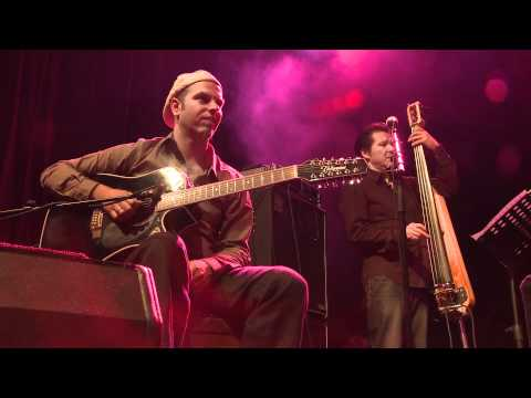 """Scala Nobile"" feat. Paul McCandless (USA) & Bruno Amstad (CH) LIVE ESTIVAL 2011 (Estival)"