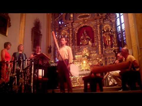 AIONIGMA: RITUS (Fujara, Overtone Singing, Didgeridoo)