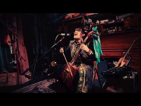 Arjopa: Wenn der Schamane singt! -  live at Zitadelle Spandau, Klangholz, Sept. ´17