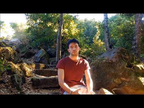 Four L's Method -  Giovanni Bortoluzzi - Overtone singing lessons