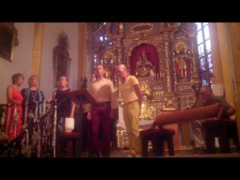 Aionigma: WURZHORNER (Overtone Singing & Jodeling)
