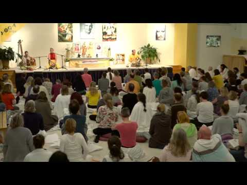 Mantra Jaya Shiva Shankara by Devaki and Sureshwara