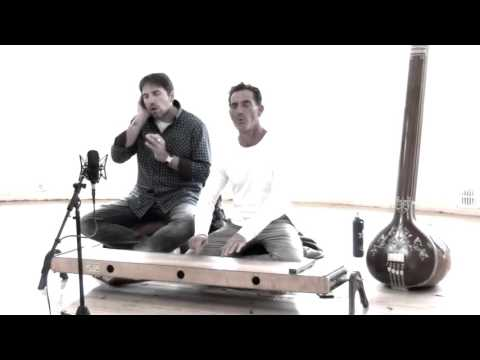 Nestor Kornblum and Oleg Rossiiskii - The Overtone Meditation