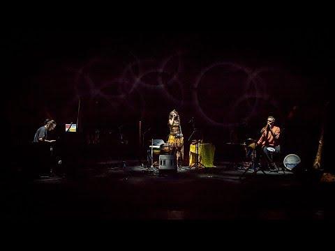 """Tupa Ruja - """"Reminiscenze/Oua"""" - Auditorium Parco della Musica"""