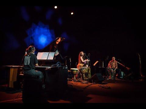 """Tupa Ruja - """"Improvvisazione"""" - Auditorium Parco della Musica"""
