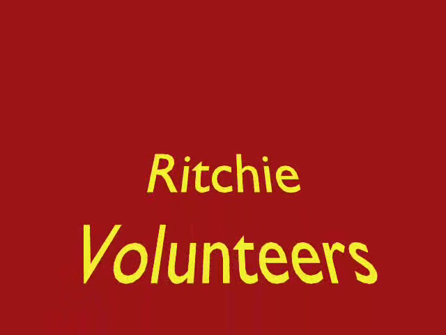 Ritchie vfd video