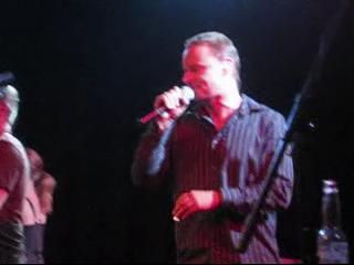 Gaelic Storm Concert- Indianapolis 7/26/07