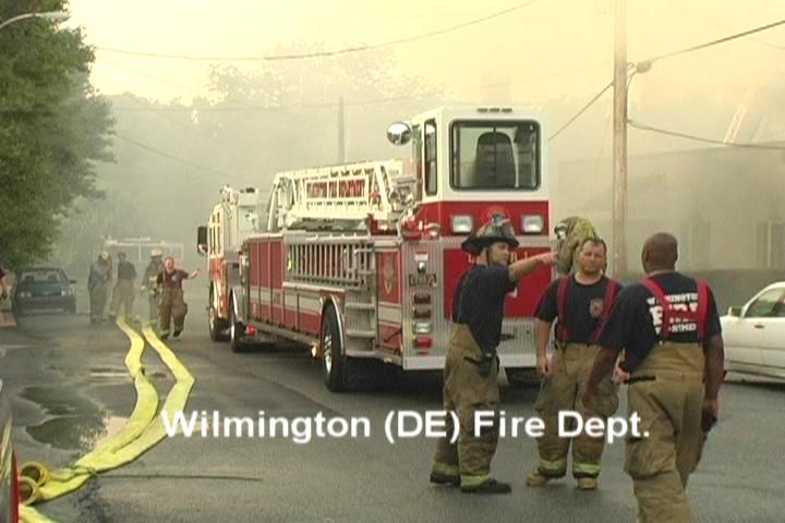 Wilmington (DE) Fire Department