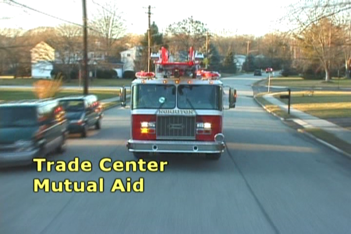 Trade Center Mutual Aid