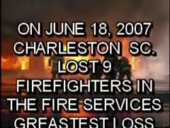 Charleston Tribute