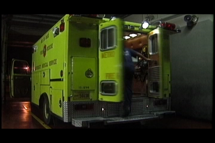 Fire Medics: Skater Down