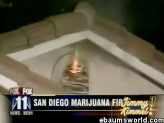House Fire  Ha ha