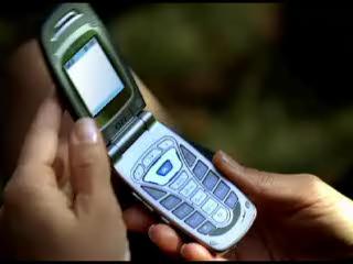 Cellphone Karma