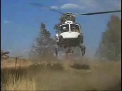 Wildland Firefighting Season 2007