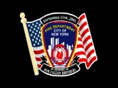 FDNY 9/11 Tribute
