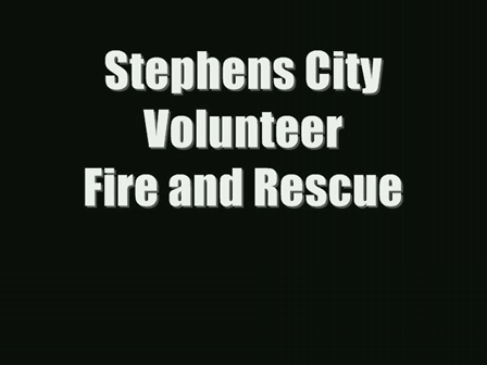 Stephens City Recruitment Video