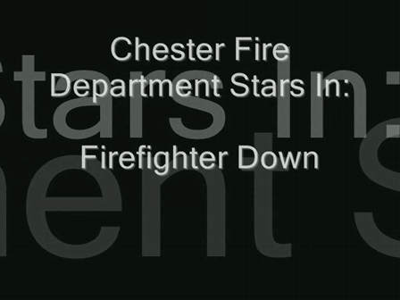 Firefighter Down