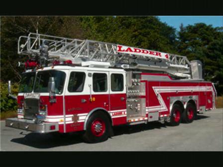 Damariscotta Fire Department