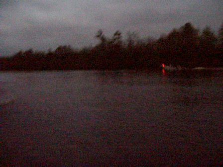 boat opps.