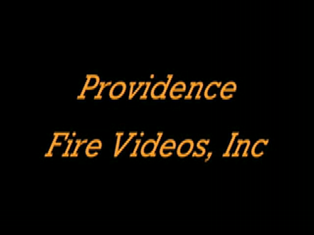 Providence Fire Videos, Inc