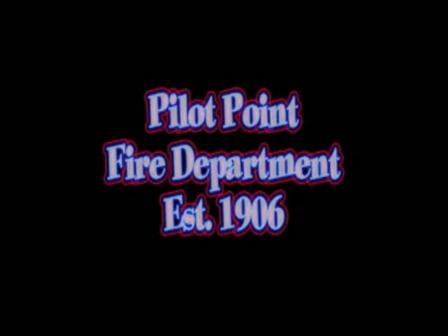 Pilot Point FD