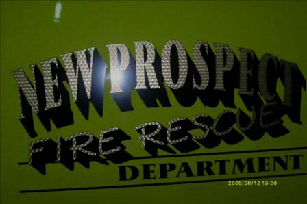 New Prospect Fire Rescue Music Video
