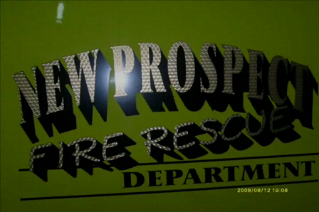 New Prospect Fire Rescue Music Video