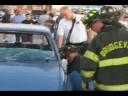 Bridgeview, Ill. Fire Department Rescue Demo - Aug 26, 2008