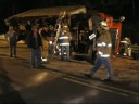 Rescue Box 6-B Tractor Trailer Crash Reynoldsville FD