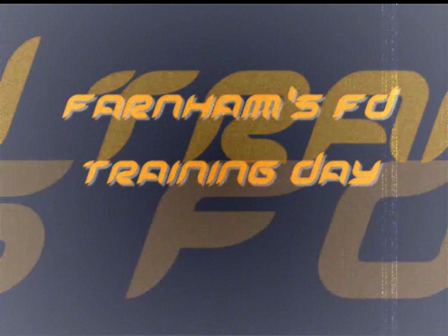 SSI Farnham, 22 sept 2007 (2nd edition)