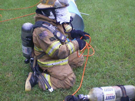 A-Shift Pittsburgh Drill 3rd Prop