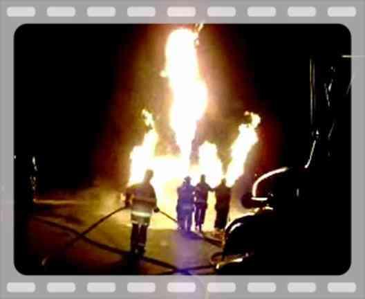 lp live burn 11/08