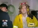 stoned fireman