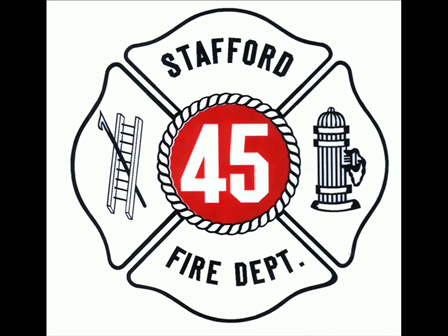 Stafford Strong