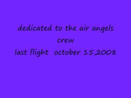 air angels_dedication video