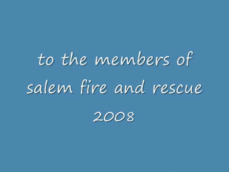 salem fire and rescue