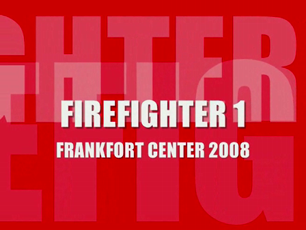 FIREFIGHTER 1