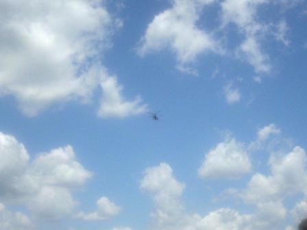 promedica chopper