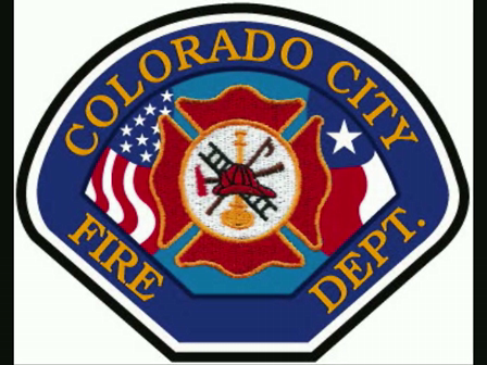 Colorado City FD 2008