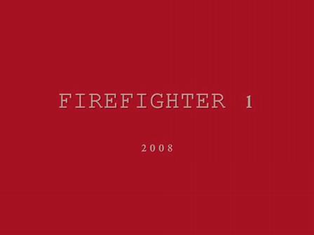 FIREFIGHTER1CLASS OF 2008