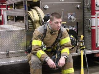 firefighter tribute