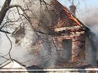 Roosevelt House Fire video 4 17 09 0001