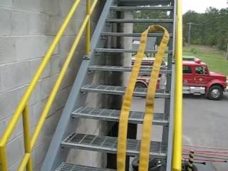 BTFD Hose Pack Demo